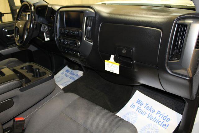 2017 Chevrolet Silverado 2500HD Diesel 4x4 LT in Roscoe, IL 61073