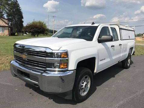 2017 Chevrolet Silverado 2500HD Work Truck in Ephrata