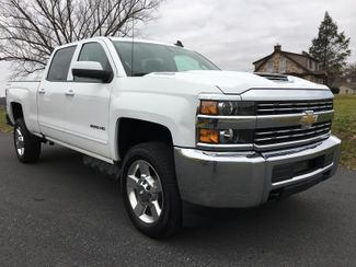 2017 Chevrolet Silverado 2500HD LT  city PA  Pine Tree Motors  in Ephrata, PA