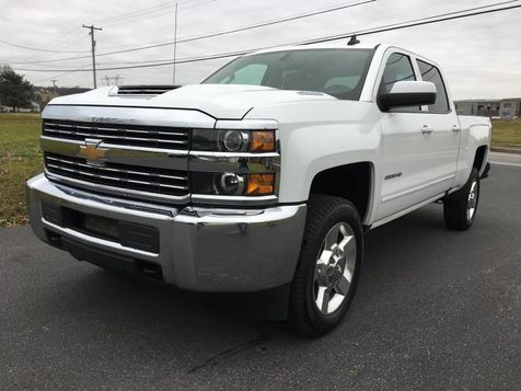 2017 Chevrolet Silverado 2500HD LT in Ephrata