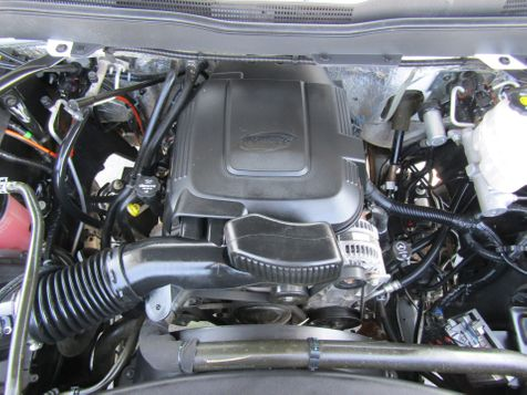 2017 Chevrolet Silverado 2500HD Crew Cab Enclosed Utility 4x4 in Ephrata, PA