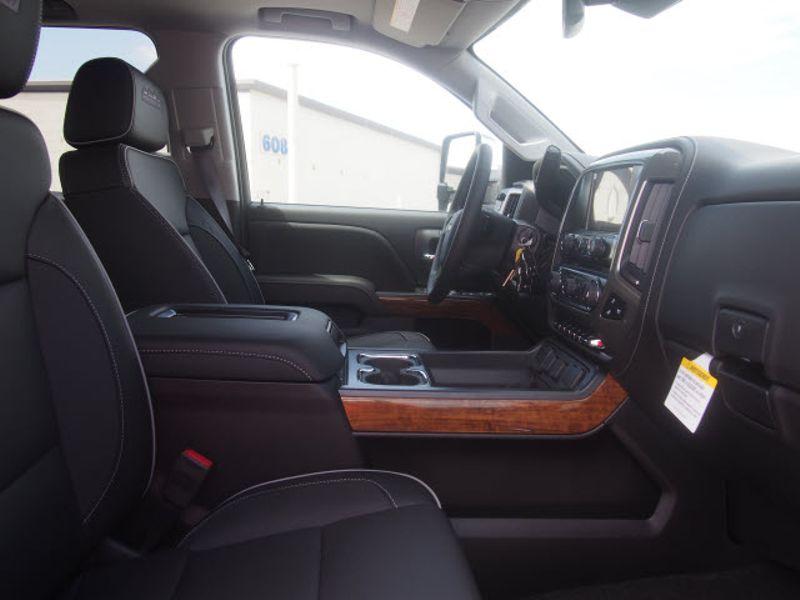 2017 Chevrolet Silverado 2500HD High Country  city Arkansas  Wood Motor Company  in , Arkansas