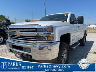 2017 Chevrolet Silverado 2500HD Work Truck in Kernersville, NC 27284