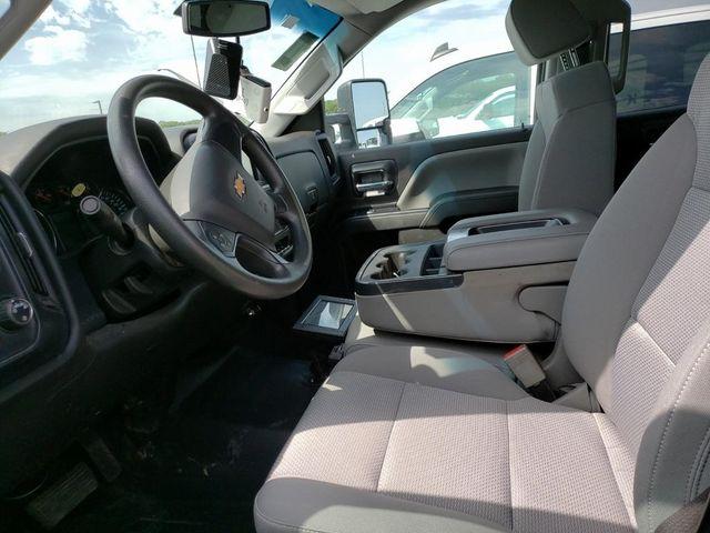 2017 Chevrolet Silverado 2500HD Work Truck Madison, NC 2
