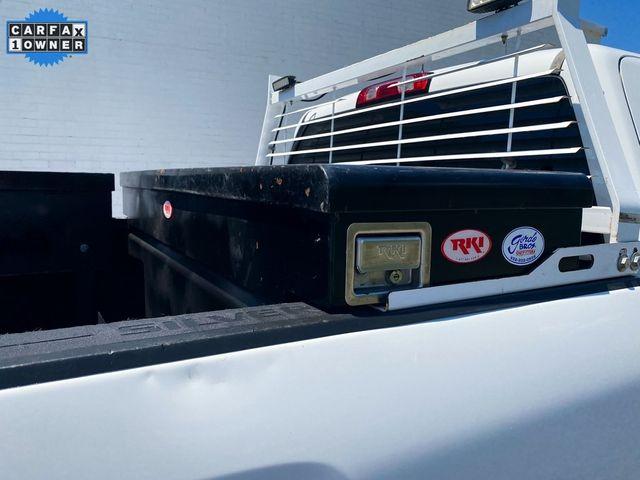 2017 Chevrolet Silverado 2500HD Work Truck Madison, NC 17
