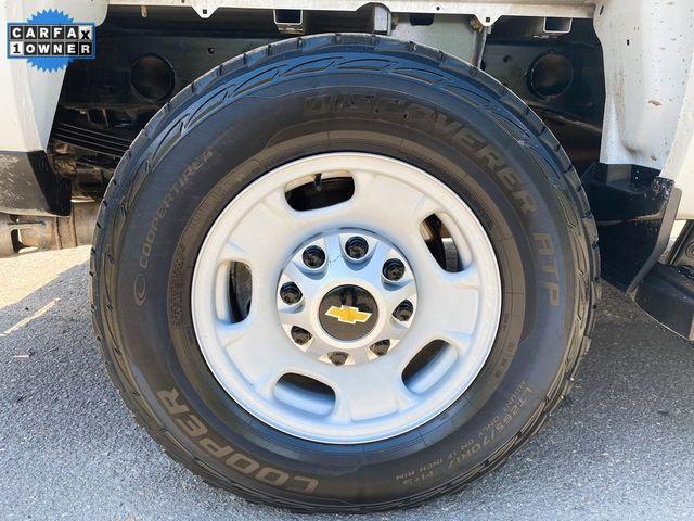 2017 Chevrolet Silverado 2500HD Work Truck Madison, NC 18