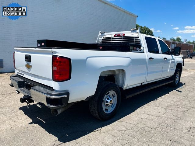 2017 Chevrolet Silverado 2500HD Work Truck Madison, NC 1