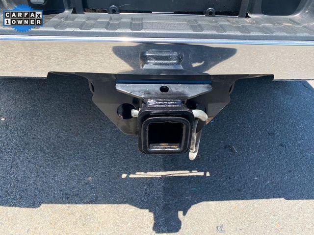 2017 Chevrolet Silverado 2500HD Work Truck Madison, NC 19