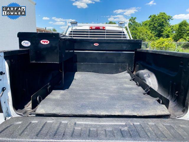 2017 Chevrolet Silverado 2500HD Work Truck Madison, NC 20