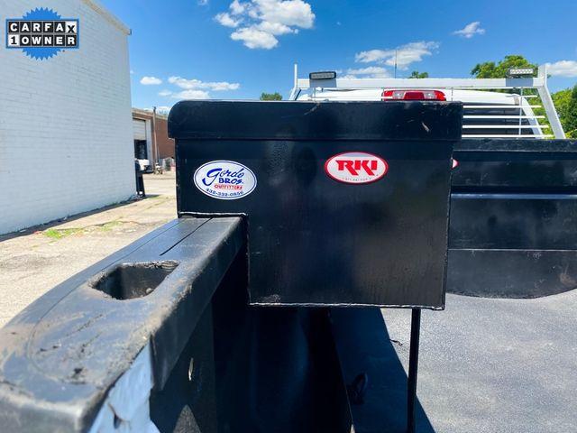 2017 Chevrolet Silverado 2500HD Work Truck Madison, NC 21