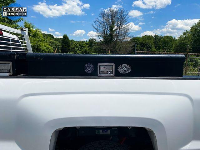 2017 Chevrolet Silverado 2500HD Work Truck Madison, NC 23