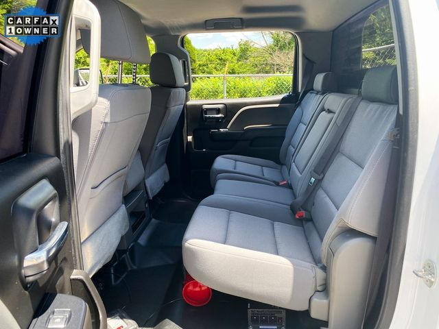 2017 Chevrolet Silverado 2500HD Work Truck Madison, NC 24