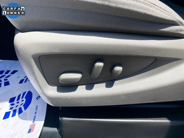 2017 Chevrolet Silverado 2500HD Work Truck Madison, NC 31