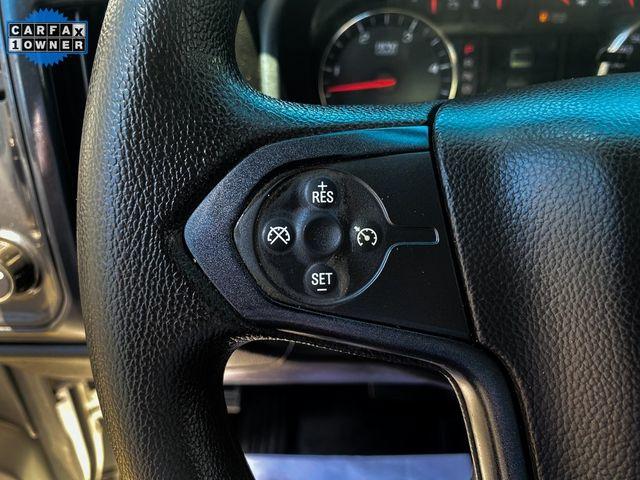 2017 Chevrolet Silverado 2500HD Work Truck Madison, NC 33