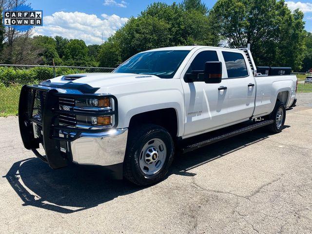 2017 Chevrolet Silverado 2500HD Work Truck Madison, NC 5