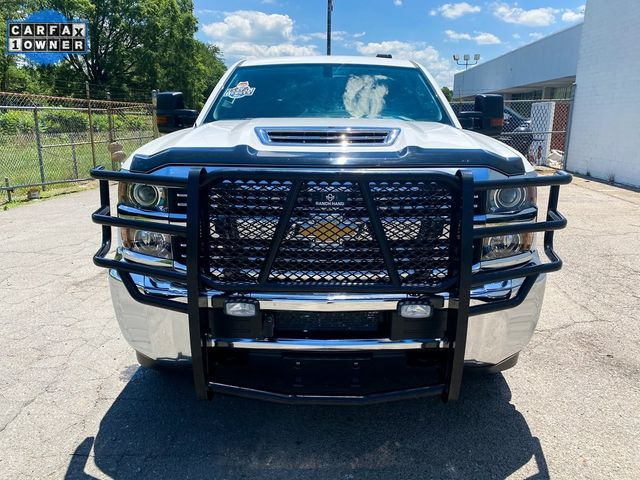2017 Chevrolet Silverado 2500HD Work Truck Madison, NC 6