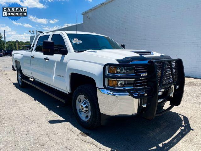 2017 Chevrolet Silverado 2500HD Work Truck Madison, NC 7
