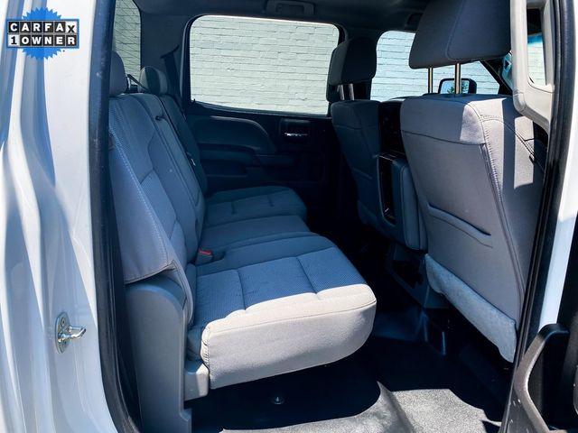 2017 Chevrolet Silverado 2500HD Work Truck Madison, NC 10