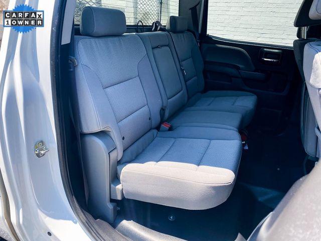 2017 Chevrolet Silverado 2500HD Work Truck Madison, NC 11