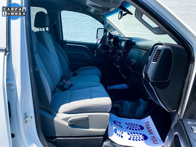 2017 Chevrolet Silverado 2500HD Work Truck Madison, NC 12