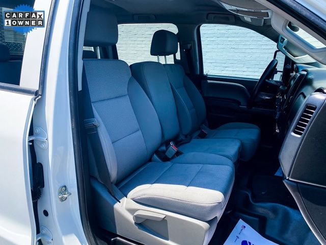 2017 Chevrolet Silverado 2500HD Work Truck Madison, NC 13