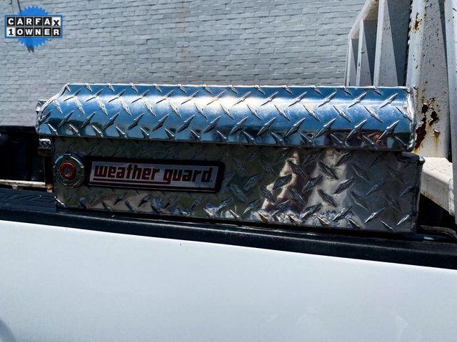 2017 Chevrolet Silverado 2500HD Work Truck Madison, NC 16