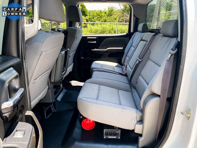 2017 Chevrolet Silverado 2500HD Work Truck Madison, NC 25