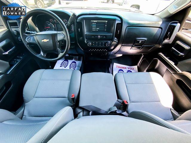 2017 Chevrolet Silverado 2500HD Work Truck Madison, NC 26