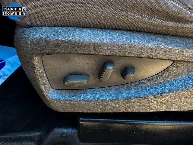 2017 Chevrolet Silverado 2500HD Work Truck Madison, NC 34