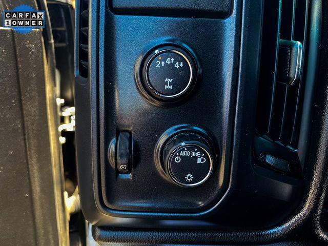 2017 Chevrolet Silverado 2500HD Work Truck Madison, NC 35