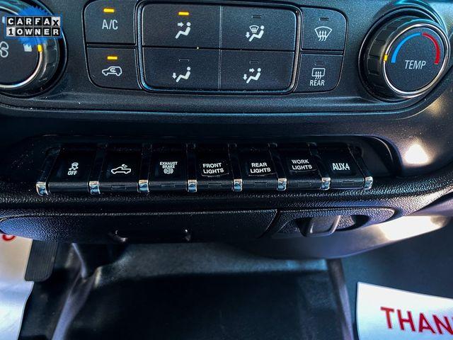 2017 Chevrolet Silverado 2500HD Work Truck Madison, NC 39