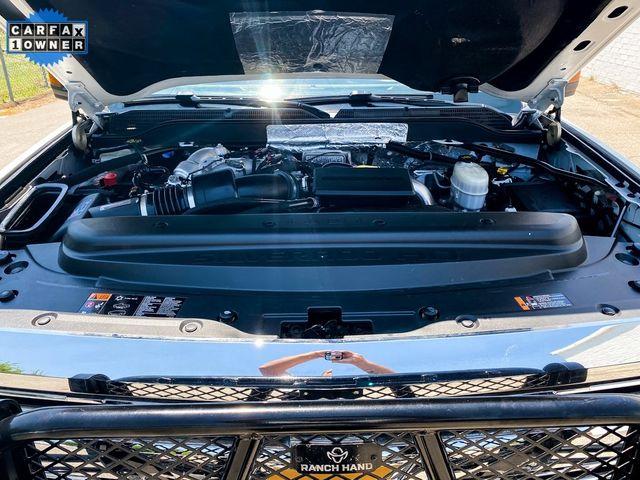 2017 Chevrolet Silverado 2500HD Work Truck Madison, NC 41