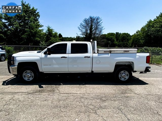 2017 Chevrolet Silverado 2500HD Work Truck Madison, NC 4