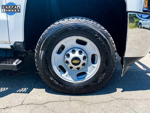 2017 Chevrolet Silverado 2500HD Work Truck Madison, NC 8
