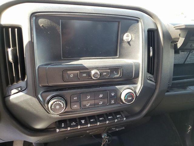 2017 Chevrolet Silverado 2500HD Work Truck Madison, NC 3