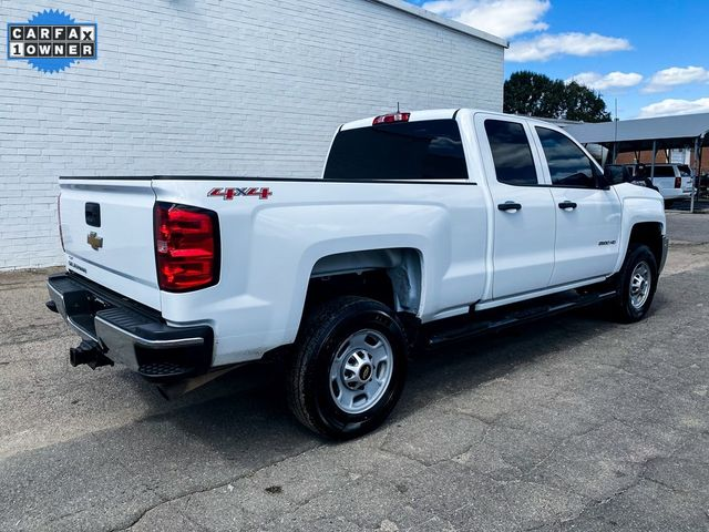 2017 Chevrolet Silverado 2500HD Work Truck Madison, NC 1