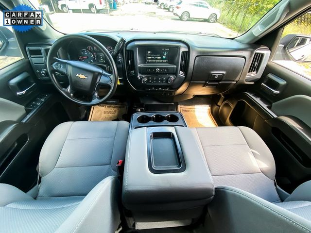 2017 Chevrolet Silverado 2500HD Work Truck Madison, NC 24