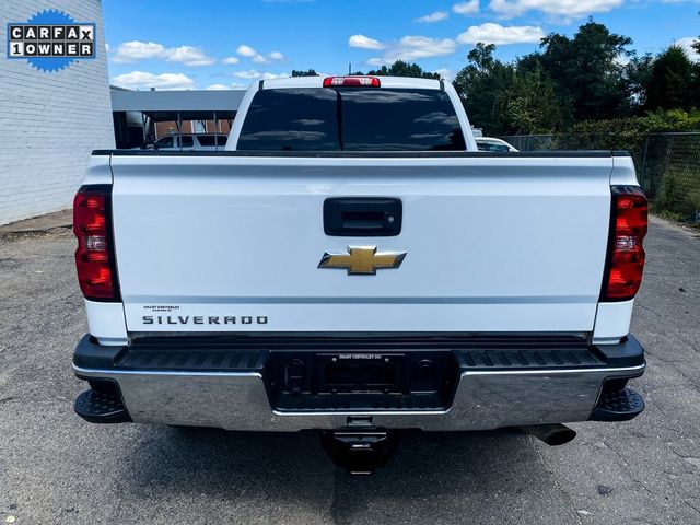 2017 Chevrolet Silverado 2500HD Work Truck Madison, NC 2