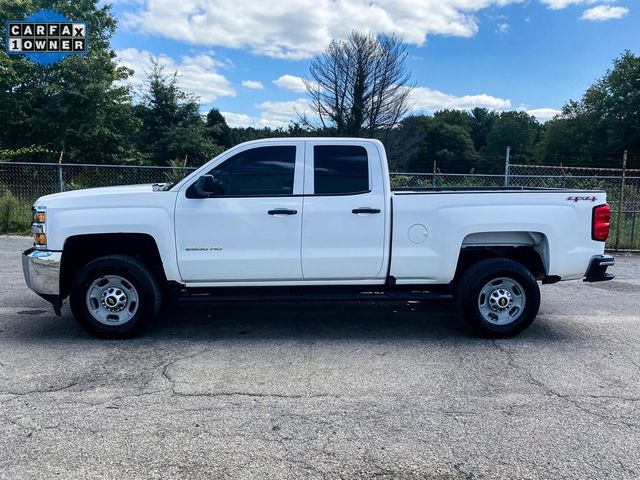2017 Chevrolet Silverado 2500HD Work Truck Madison, NC 4