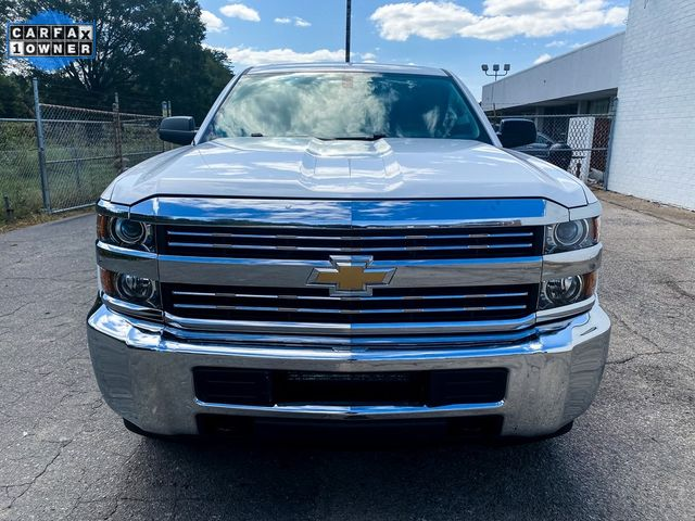 2017 Chevrolet Silverado 2500HD Work Truck Madison, NC 6