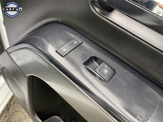 2017 Chevrolet Silverado 2500HD LT Madison, NC 10