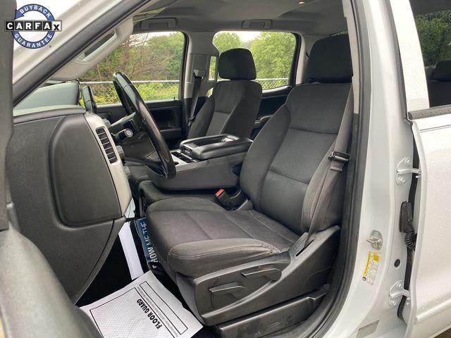 2017 Chevrolet Silverado 2500HD LT Madison, NC 12