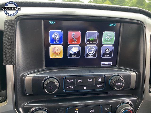 2017 Chevrolet Silverado 2500HD LT Madison, NC 13