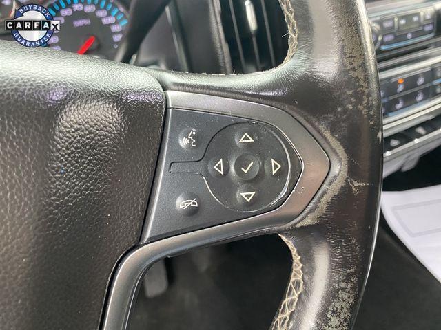 2017 Chevrolet Silverado 2500HD LT Madison, NC 14