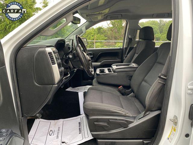 2017 Chevrolet Silverado 2500HD LT Madison, NC 17