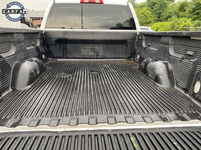 2017 Chevrolet Silverado 2500HD LT Madison, NC 18