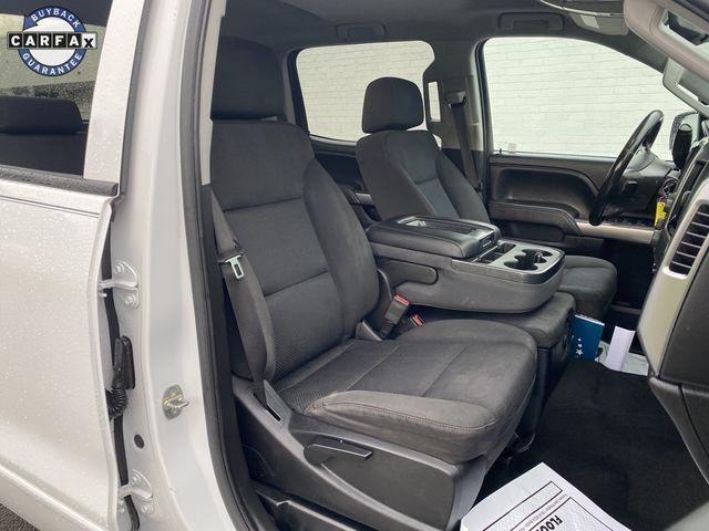 2017 Chevrolet Silverado 2500HD LT Madison, NC 19