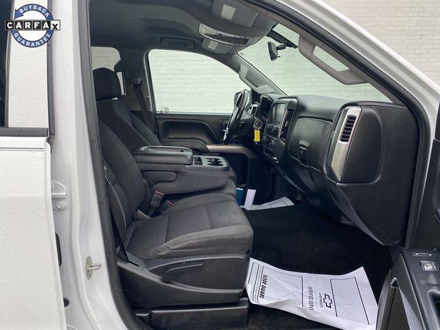 2017 Chevrolet Silverado 2500HD LT Madison, NC 20