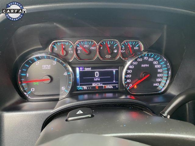 2017 Chevrolet Silverado 2500HD LT Madison, NC 23