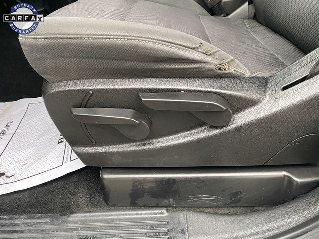 2017 Chevrolet Silverado 2500HD LT Madison, NC 25